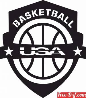download USA Basketball American NBA free ready for cut