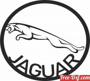 download JAGUAR logo free ready for cut