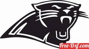 download carolina panthers Nfl  American football free ready for cut