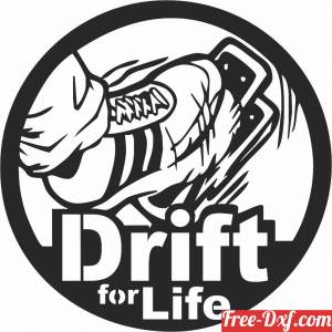 download drift for life free ready for cut