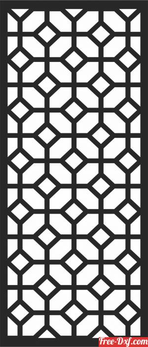 download WALL SCREEN   pattern free ready for cut