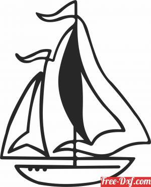 download ship clipart free ready for cut