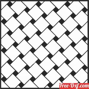 download Pattern Pattern   DECORATIVE free ready for cut