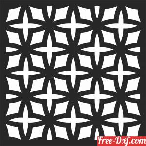download wall wall Decorative screen  wall free ready for cut