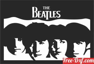 download the beatles free ready for cut