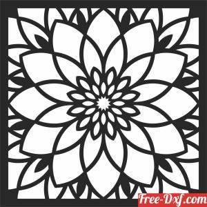 download SCREEN  Pattern  decorative   pattern door  PATTERN  DOOR free ready for cut