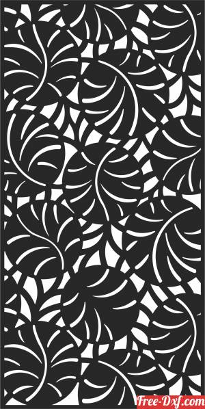 download Screen   DECORATIVE   Door Pattern Decorative   PATTERN free ready for cut