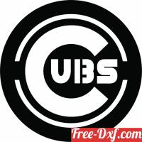 download UBS logo sign free ready for cut