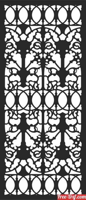 download PATTERN  wall  Decorative   pattern   decorative Pattern Wall free ready for cut