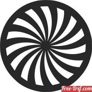 download Mandala pattern  Wall Decorative screen  decorative   Door   Pattern free ready for cut