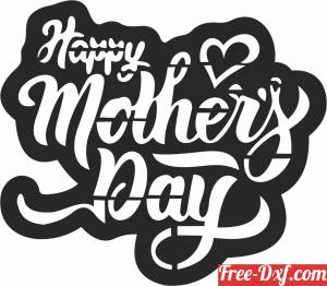 download happy mothers day free ready for cut