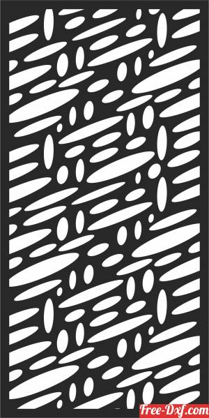 download decorative   WALL  DOOR PATTERN SCREEN DECORATIVE  PATTERN free ready for cut
