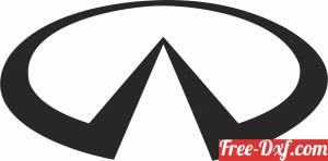 download Infiniti logo free ready for cut