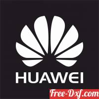 download Huawei Logo Free Vector free ready for cut