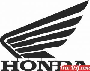 download HONDA logo free ready for cut