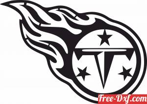 download tennessee titans Nfl  American football free ready for cut