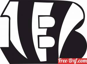 download cincinnati bengals Nfl  American football free ready for cut