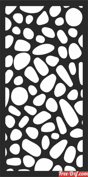 download Wall DECORATIVE screen decorative  SCREEN free ready for cut