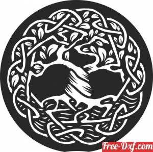 download tree of life free ready for cut