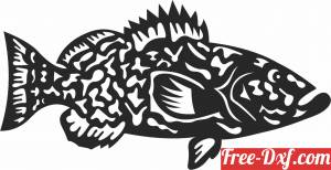download fish free ready for cut