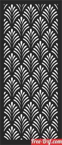 download Wall Pattern  Door pattern   screen  PATTERN free ready for cut
