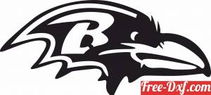 download baltimore ravens Nfl  American football free ready for cut