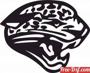 download jacksonville jaguars Nfl  American football free ready for cut
