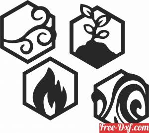 download wall home decor free ready for cut